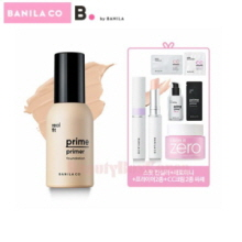 BANILA CO Prime Primer Fitting Foundation Set [Monthly Limited -June 2018]